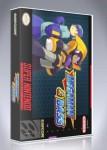 SNES - Mega Man & Bass
