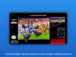 SNES - Mega Man Soccer