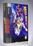 SNES - Mega Man X2