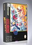 SNES - Mega Man X3
