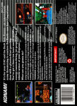 SNES - Metal Warriors (back)