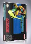 SNES - Metroid Super Zero Mission