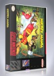 SNES - Mickey Mania: The Timeless Adventures of Mickey Mouse