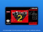 SNES - Mother 2
