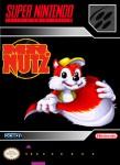SNES - Mr. Nutz (front)