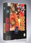 SNES - Doom Troopers