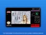 SNES - Mystic Ark