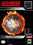 SNES - NBA Jam T.E. (front)