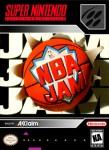 SNES - NBA Jam (front)