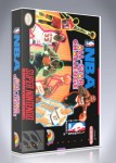 SNES - NBA All-Star Challenge