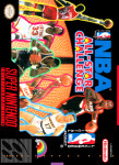 SNES - NBA All-Star Challenge (front)
