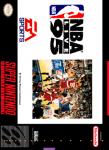 SNES - NBA Live 95 (front)