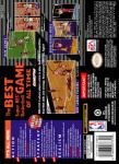 SNES - NBA Live 97 (back)