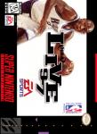 SNES - NBA Live 97 (front)