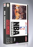 SNES - NBA Showdown
