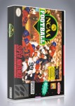 SNES - NCAA Football