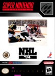 SNES - NHL '94 (front)