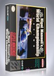 SNES - Nigel Mansell's World Championship Racing