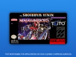 SNES - Ninja Warriors