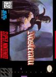 SNES - Nosferatu (front)