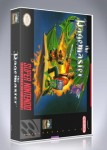 SNES - Pagemaster, The