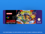 SNES - Battletoads In Battlemaniacs