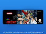 SNES - Final Fight 3