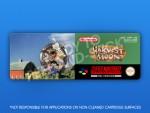 SNES - Harvest Moon