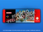 SNES - Multi Mario Label