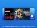 SNES - Megaman & Bass PAL