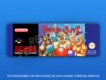SNES - Super Punch-Out!!