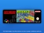 SNES - Tetris Attack (EUR) Label