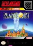 SNES - Paladins Quest (front)