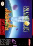 SNES - Paladin's Quest (front)