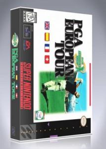 SNES - PGA European Tour