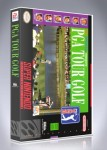 SNES - PGA Tour Golf