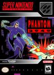 SNES - Phantom 2040 (front)