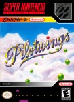 SNES - Pilotwings (front)