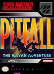 SNES - Pitfall (front)