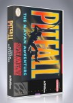 SNES - Pitfall: The Mayan Adventures