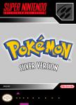 SNES - Pokemon Silver Version (front)