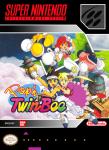 SNES - Pop'n TwinBee (front)