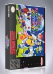 SNES - Pop'n TwinBee: Rainbow Bell Adventures
