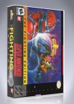 SNES - Mighty Morphin Power Rangers: The Fighting Edition