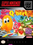 SNES - Q*bert 3 (front)