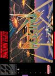 SNES - Raiden (front)
