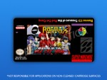 SNES - Ranma 1/2: Treasure of the Red Cat Gang