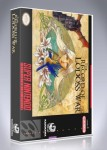 SNES - Record of Lodoss War