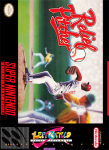 SNES - Relief Pitcher (front)