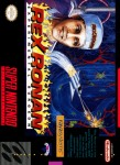 SNES - Rex Ronan: Experimental Surgeon (front)